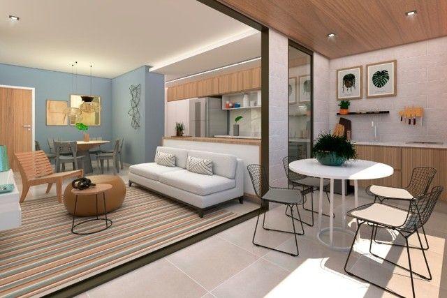Apartamento novo com 2 quartos em São Pedro da Aldeia - Foto 8