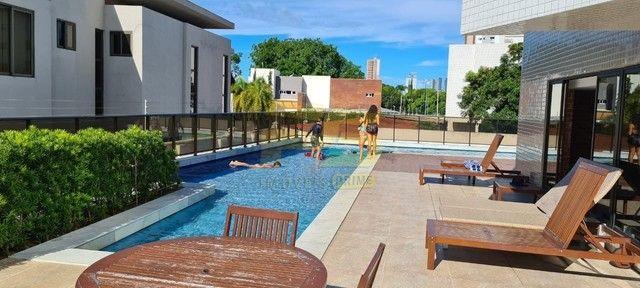 Apartamento à venda com 2 dormitórios em Bairro dos estados, João pessoa cod:PSP512