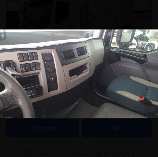 Volvo VM 330 Bi Truck i-shift  - Foto 6