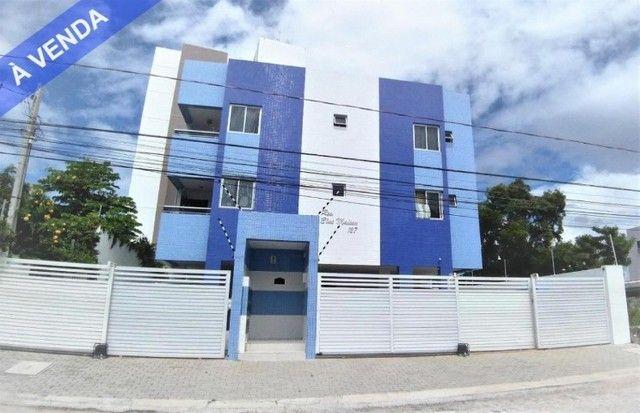 Apartamento 2 quartos sendo uma suíte, Bessa, João Pessoa-PB