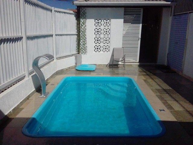 piscinas em fibra (casco)