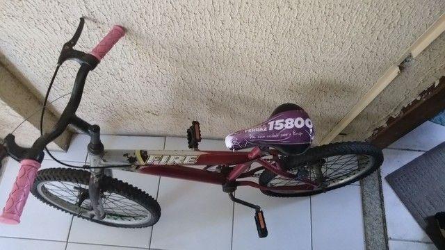 Vendo uma Bicicleta - Foto 2