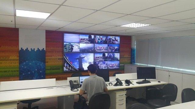 Salas, Escritório e Salas de Reunião - StartUP 50 - InteliWork Coworking - Foto 6