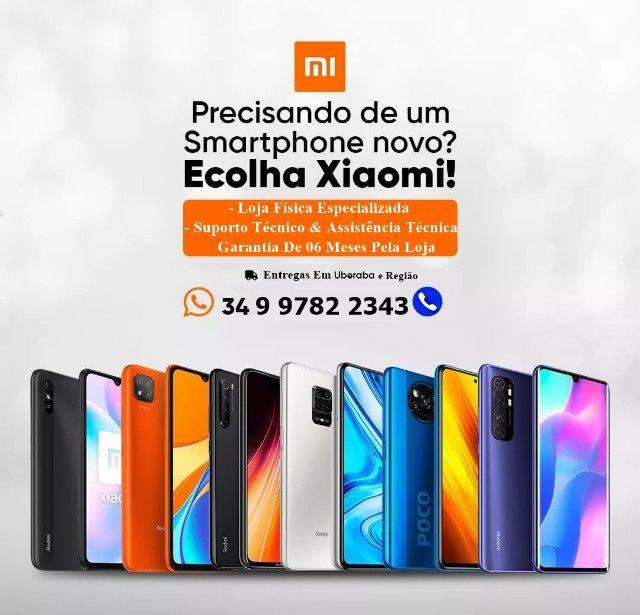 Xiaomi Pronta Entrega Em Uberaba (entregamos em toda Região  - Foto 2