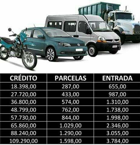Carros Novos e Usados