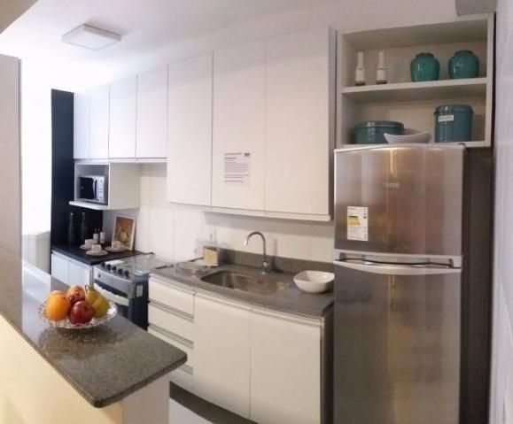 Apartamento com 2 quartos em Nova Parnamirim