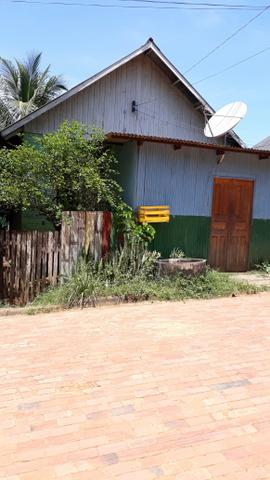 Vendo casa no Waldemar Maciel Nova morada