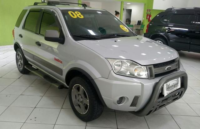 Ford Ecosport Freestyle 1 6 16v Flex 5p 2008