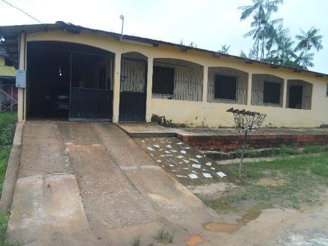 Casa titularizada