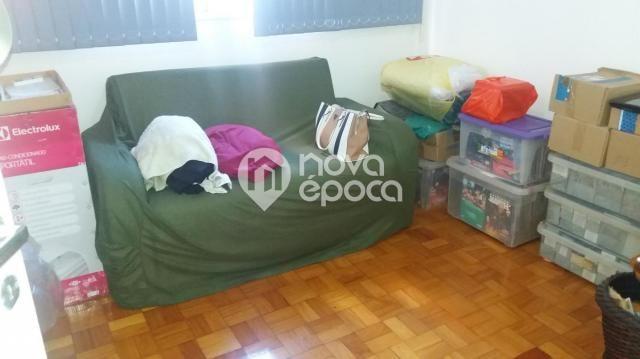 Apartamento à venda com 2 dormitórios em Tijuca, Rio de janeiro cod:AP2AP15546 - Foto 3
