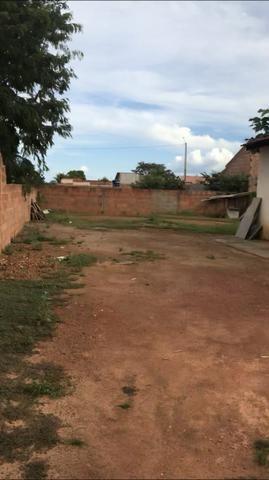 Casa no luzimangues quitada 65 mil,perto da estação de ônibus