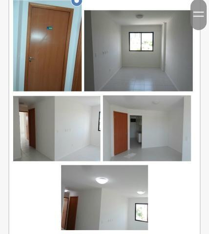 Apartamento 3/4 Nascente EDF BARCELOS