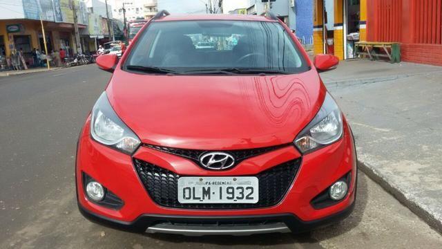 Hyundai Hb20x Premium 1.6 aut