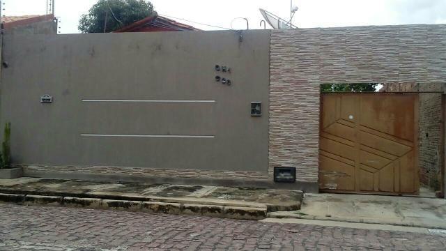 Vendo ou troco casa no parque brasil