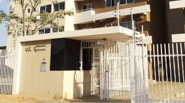 Alugo apartamento no Residencial Vila Romana - Qd. 706 Sul Palmas/TO