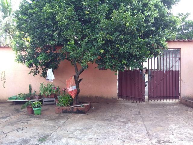 Aluga-se casa no Zé Pereira