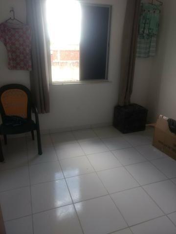 Apartamento todo reformado na jurema !!!