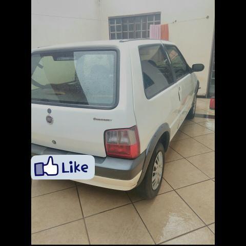 Fiat Uno Mille economy 09/10 flex