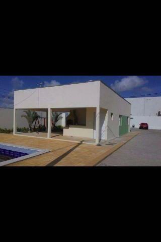 Apartamento Novo 2 quartos em Nova Parnamirim, condominio Parque das Arvores I