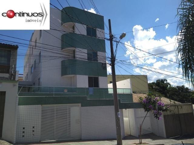 Maravilhoso Apartamento 03 quartos no Planalto