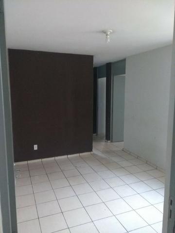Apartamento 122 Samambaia sul