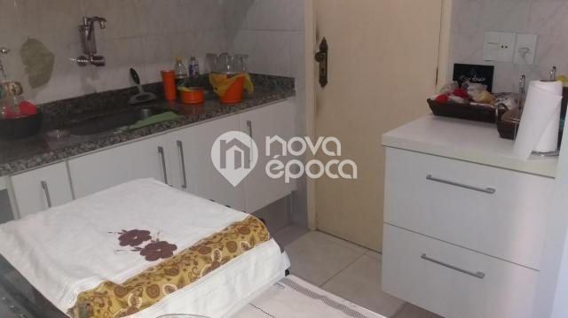 Apartamento à venda com 2 dormitórios em Tijuca, Rio de janeiro cod:AP2AP15546 - Foto 16