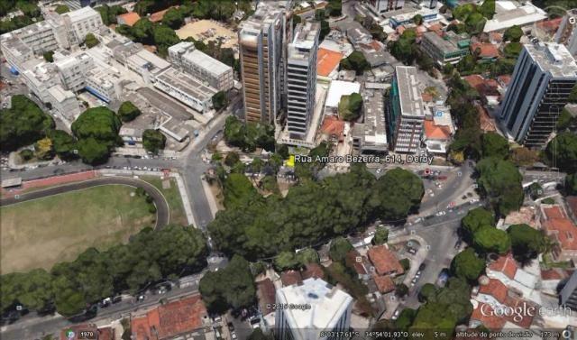 Apartamento residencial à venda, Derby, Recife.