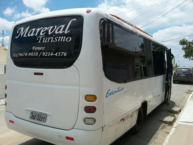 Sênior Turismo marcopolo