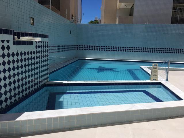 Apartamento 2 quartos venda com piscina jardim cidade for Piscina universitaria
