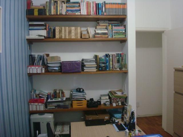 Tijuca 3 quartos com uma suite mobiliado - Foto 7