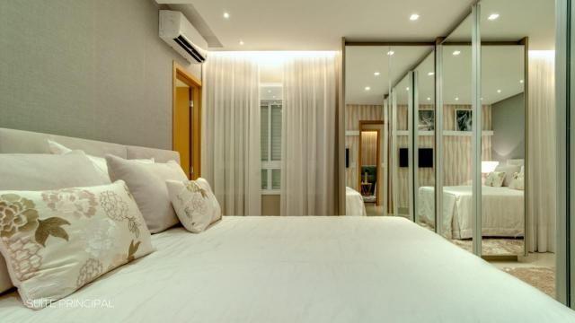 Apartamento 3 Suítes 121m² Próximo ao Vaca Brava - Essência Home Club - Foto 9