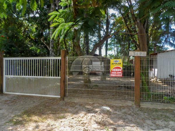 Casa à venda com 2 dormitórios em Pontal do sul, Pontal do paraná cod:139481 - Foto 2