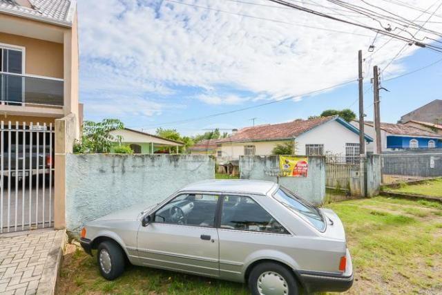 Terreno à venda em Capão raso, Curitiba cod:137402 - Foto 9