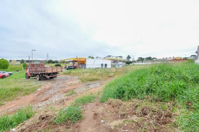 Terreno à venda em Pinheirinho, Curitiba cod:133325 - Foto 2