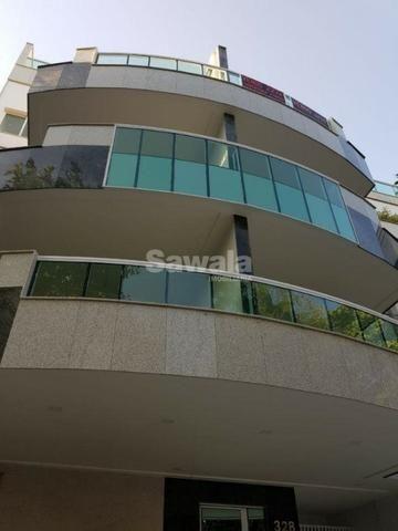 Cobertura 3 quartos a venda Jardim Oceânico Barra da Tijuca RJ - Foto 8