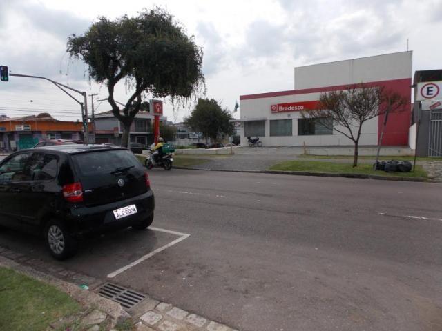 Terreno para alugar, 300 m² por R$ 4.000,00/mês - Rebouças - Curitiba/PR - Foto 10