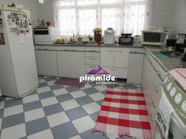 Casa residencial à venda, jardim paulista, são josé dos campos - ca3970. - Foto 2