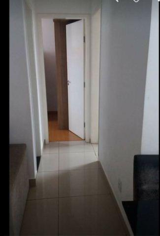 Linda e charmosa cobertura de 3 quartos no buritis - Foto 2