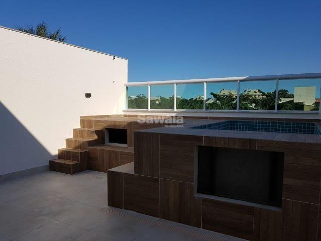 Cobertura 3 quartos a venda Jardim Oceânico Barra da Tijuca RJ