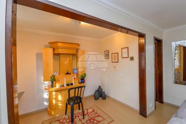 Casa à venda com 3 dormitórios em Atuba, Pinhais cod:132833 - Foto 5