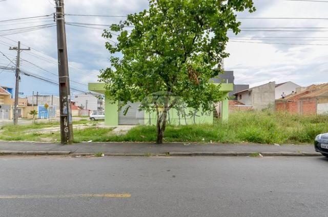 Terreno à venda em Cidade industrial, Curitiba cod:139831 - Foto 13