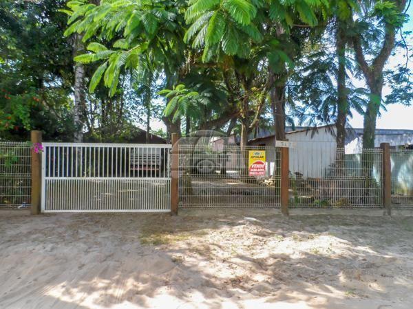 Casa à venda com 2 dormitórios em Pontal do sul, Pontal do paraná cod:139481