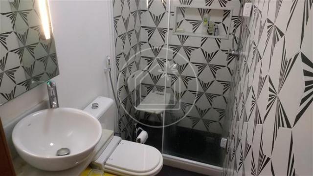 Apartamento à venda com 2 dormitórios em Alto da boa vista, Rio de janeiro cod:851666 - Foto 6