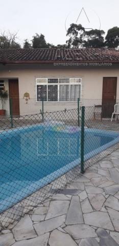 Casa à venda com 3 dormitórios em Ibiraquera, Garopaba cod:2764 - Foto 12
