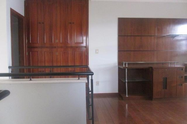 Cobertura à venda, 4 quartos, 4 vagas, gutierrez - belo horizonte/mg - Foto 2