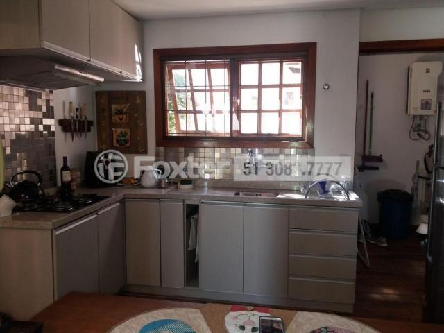 Casa à venda com 3 dormitórios em Guarujá, Porto alegre cod:186104 - Foto 5