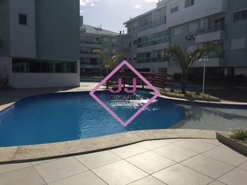 Apartamento à venda com 3 dormitórios em Ingleses do rio vermelho, Florianopolis cod:17060 - Foto 4