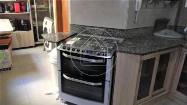 Apartamento à venda com 2 dormitórios em Alto da boa vista, Rio de janeiro cod:851666 - Foto 13