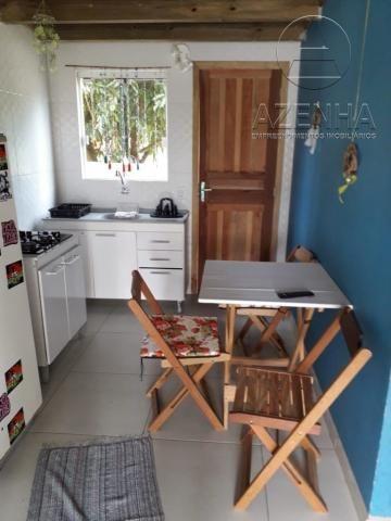 Casa à venda com 3 dormitórios em Ibiraquera, Garopaba cod:2764 - Foto 18