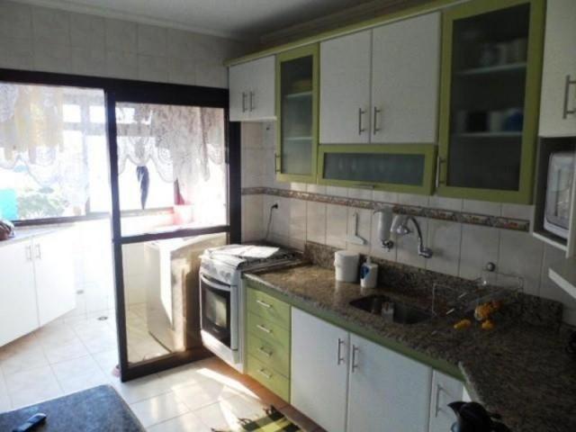 Apartamento à venda com 3 dormitórios cod:AP0263 - Foto 2